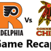 EHL Jr. Flyers roll to 5 – 2 win over to Connecticut Chiefs