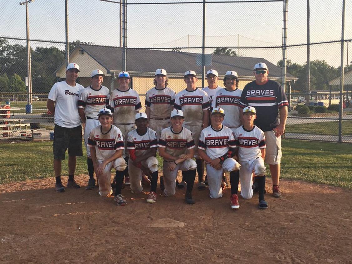 Indiana Braves Baseball
