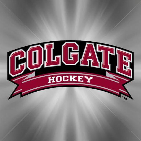 Image result for colgate hockey logo