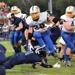 Minnesota High School Football, Class Assignments, 2017 Season