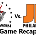 Revolution downs EHL Jr. Flyers 3 – 1