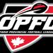 OPFL Logo
