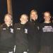Photo L to R: Faith Duffy, Ashley Lechliter, Reilly Donnelly, Melissa Venturi, Danielle Graham and Alexis Miller.