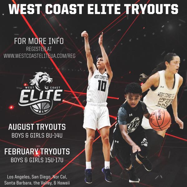 West Coast Elite