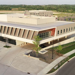 The Viking Lakes Innovation Center is adjacent to a new Vikings museum and training halls.