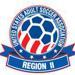 USASA Region II logo