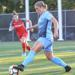 Madison Tiernan starred at Rutgers University before turning pro