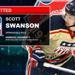 Scott Swanson commits to Norwich University