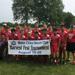 Fondy Phoenix 2017 U15 Boys Red Team and Coaches