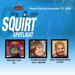 Titans announce Squirt Spotlights for week ending November 15 featuring Michael Fish, Ryder Scheer and Karl Wszeborowski