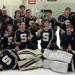 Downs' goal in OT gives Salesianum JV Dugan Cup Championship