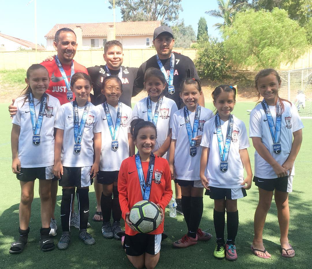 d39c0adce Congratulations to our Strikers FC North G09 RG.