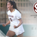 Elexa Bahr, former Buford player and SEC offensive player of the week