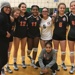 14-1s End Strong in Qualifier Tourney
