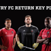 2018 Fury FC Roster Update