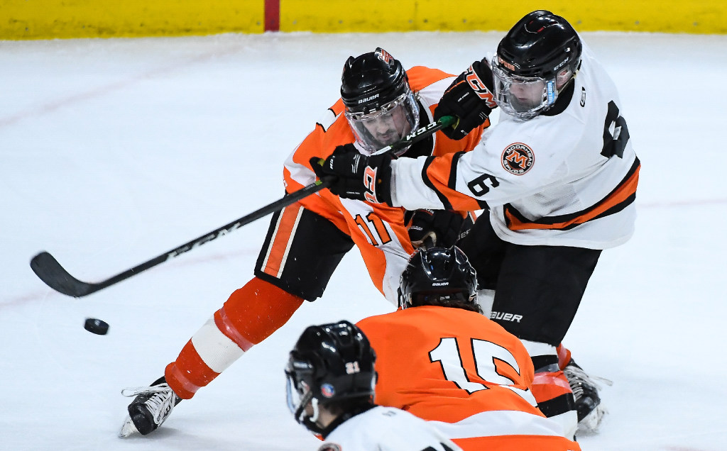 MN H.S.: Spuds' Carter Randklev, More Gritty Than Pretty, Leads Moorhead To Victory