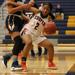 Aja Wheeler of Robbinsdale Cooper is one of the top guards in Minnesota.