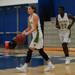 Senior point guard Olivia Coughlin led the Edina Hornets to a win over Rosemount