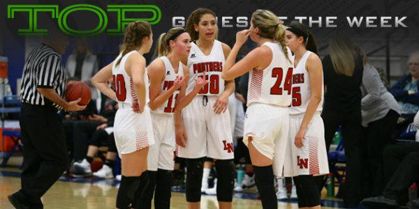 Top games: Lakeville North, Eastview battle for early South Suburban