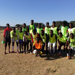 Barts Football Club Choma Africa