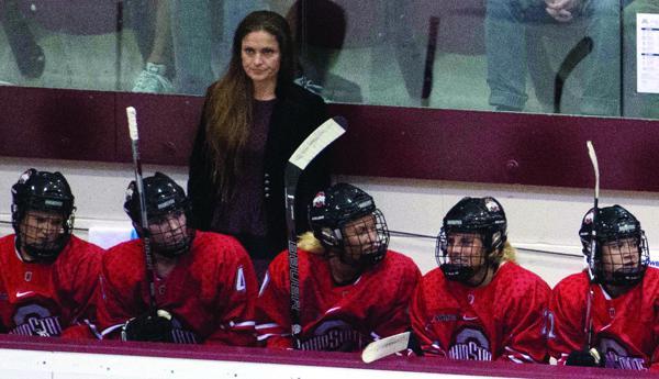 Female Coaches On Coaching