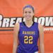 Frannie Hottinger of Cretin-Derham Hall is one of the state's top juniors.