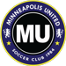 Minneapolis United logo