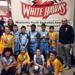 Boys 5th Grade Gold team take 2nd place at The White Hawk Classic