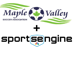 Welcome to the new website for Maple Valley Soccer Association