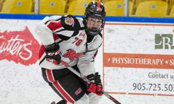 Hockey rankings midget major