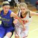 Rachel Hakes has led Woodbury into the top 25