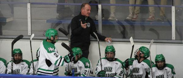 MN H.S.: Longer Season, Periods Proposed To Keep Top Minnesota Prep Hockey Players From Leaving State
