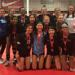 VA Juniors U14 Wins Silver at the 2018 NVPL