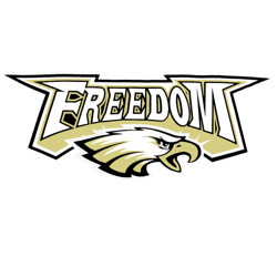 Freedom logo small