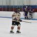 Nikita Kobzar skates for the Springfield Pics 18U.