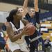 Freshman Kiera Wheeler is a key reason why Robbinsdale Cooper is a state championship contender