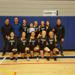 Vision Rage winners in Selkirk U15 Tournament