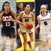 OSBA Women's 2017-2018 Award Winners - MVP, All Stars