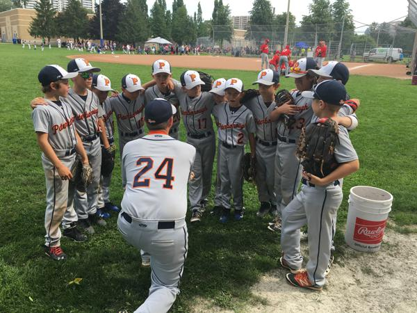 Peterborough Baseball Association