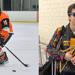 Justin Rhein and Aidan Mirra are named Team Philadelphia's players of the week for week ending February 3