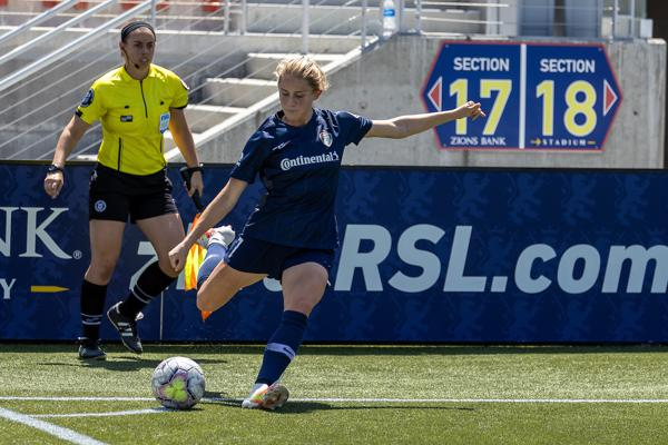 2020 NWSL Fall Series to Stream Globally on Twitch