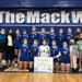 McDonell Central swept Cornell for its fourth Regional title in five years