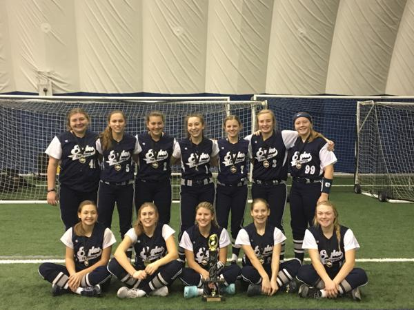 Eagles Fastpitch Softball Club