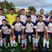 San Ramon FC NPSL Team Starting XI