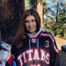 Titans Girls U19 netminder Devon Cole makes NCAA commitment to St. Olaf College
