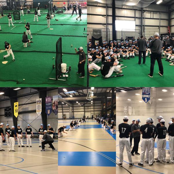 Garciaparra Baseball Group - GBG-Northeast Hawks