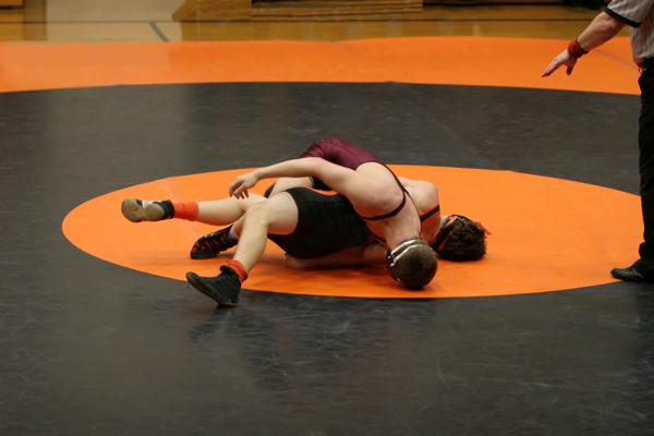 Youth Wrestling Articles, News, Skills & Drills, Coaching