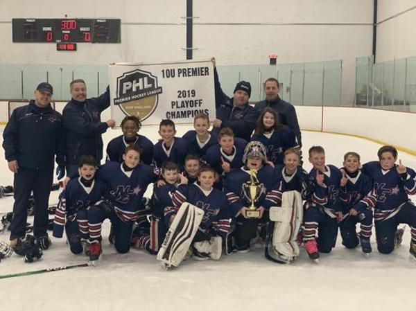 New England Stars Hockey