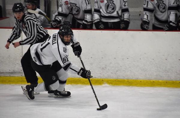 Arizona Wildcat Hockey