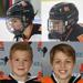 Jr. Flyers announce Players of the Week for week ending January 5